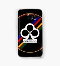 Colnago Bicycles Italy Samsung Galaxy Case/Skin