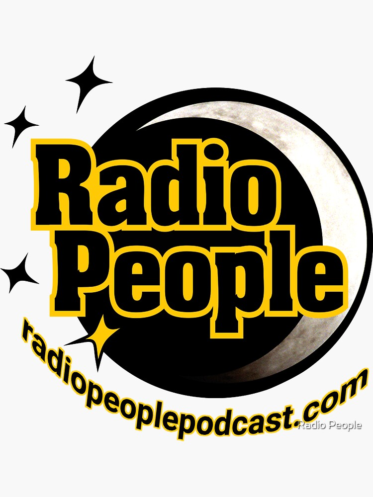Our Logo by RADIOPEOPLE