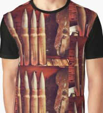 Bullets Graphic T-Shirt