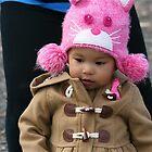 Cutie Patootie by autumnwind