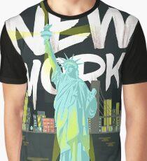 New York, New York! Graphic T-Shirt