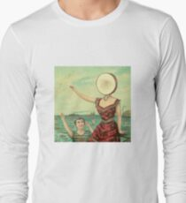 Aeroplane Over the Sea T-Shirt