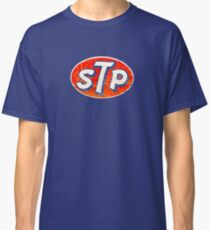 STP racing additives Classic T-Shirt
