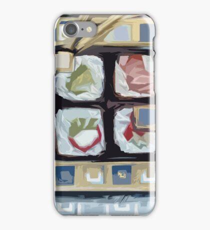 Sushi 2 iPhone Case/Skin