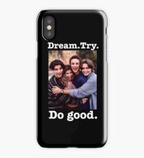 Boy Meets World iPhone Case/Skin