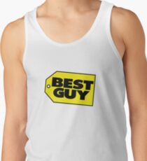 Best Guy Tank Top