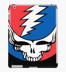 Redskins Grateful Dead iPad Case/Skin