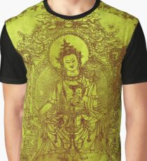 The Enlightened  Graphic T-Shirt