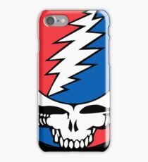 Redskins Grateful Dead iPhone Case/Skin