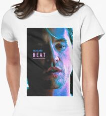 HEAT 3 Womens Fitted T-Shirt
