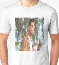 Luis Coronel T-Shirt