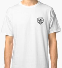 Special Deputy - Black Badge Division Classic T-Shirt