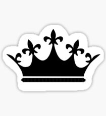 tiara Sticker