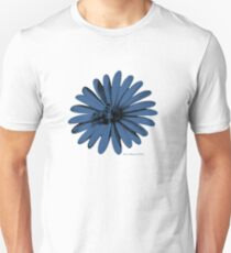 Daisy Bee Blue T-Shirt