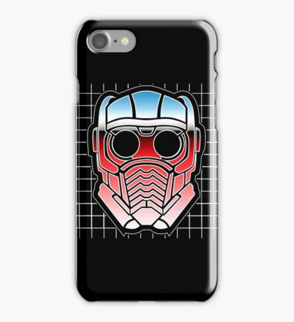 Guardian in Disguise iPhone Case/Skin