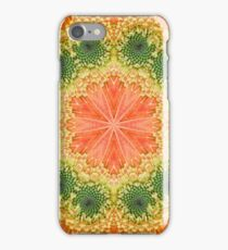 Daisy Kaleidoscope iPhone Case/Skin