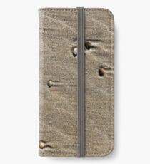 Natural Abstract iPhone Wallet/Case/Skin