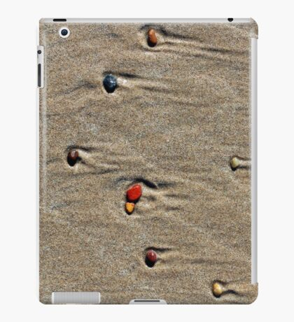 Natural Abstract iPad Case/Skin