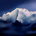 Montana Divina by Valeria  Hannig