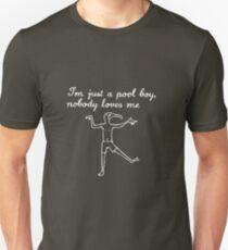Fandango Pool Boy T-Shirt