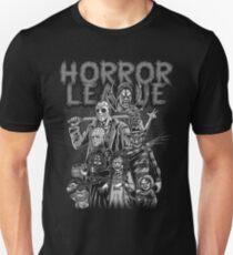Horror League Unisex T-Shirt