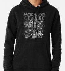 Horror League Pullover Hoodie