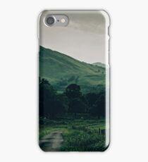 Scottish Highlands iPhone Case/Skin