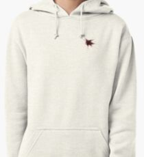 Bullet Hole Pullover Hoodie