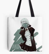 Alice 48 Tote Bag