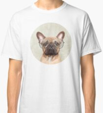 Mr Bulldog Classic T-Shirt