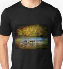 Cormorants Unisex T-Shirt