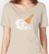 i SCREAM Women's Relaxed Fit T-Shirt
