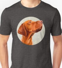 Mr Vizsla Unisex T-Shirt