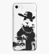 Ghetto fabulous iPhone Case/Skin
