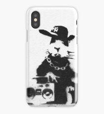 Ghetto fabulous iPhone Case