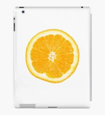 Orange iPad Case/Skin