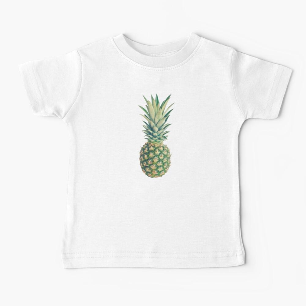Ananas Baby T-Shirt