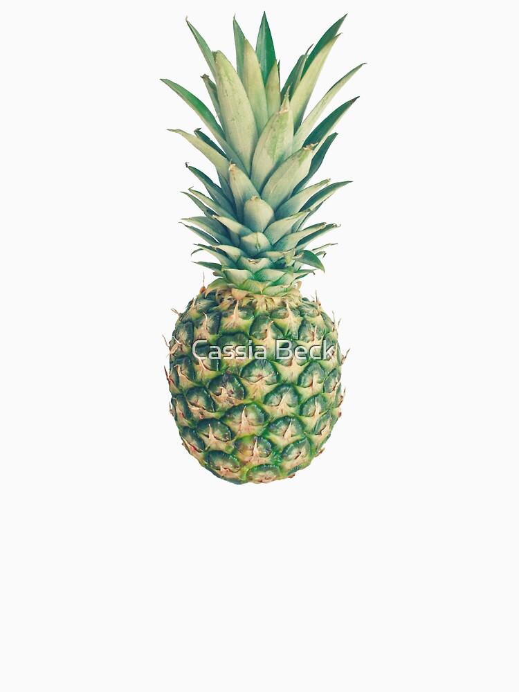 Ananas von Cassia