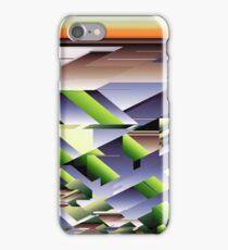 Invisible Edges iPhone Case/Skin
