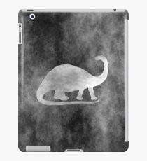 Grunge Dinosaur iPad Case/Skin