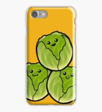 Lil Sprouts iPhone Case/Skin