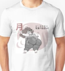 MEGA MOON Unisex T-Shirt