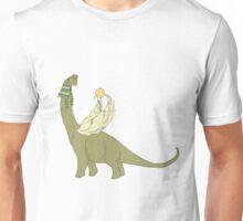 Brachiosaurus-Ra Unisex T-Shirt