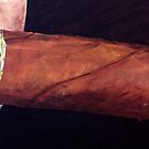 Cigar Seduction by Morphd