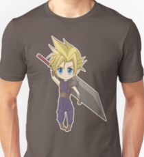 Cloud - Final Fantasy VII Unisex T-Shirt