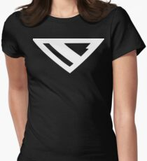 Beyond Shield Womens Fitted T-Shirt
