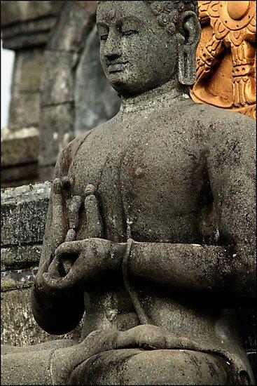 Mudra - Buddhist Monastery, Bali by BaliBuddha