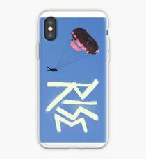 RlSE - KATY PERR.Y (PARACHUTE) iPhone-Hülle & Cover