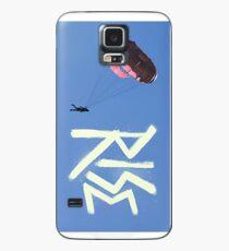 RlSE - KATY PERR.Y (PARACHUTE) Case/Skin for Samsung Galaxy