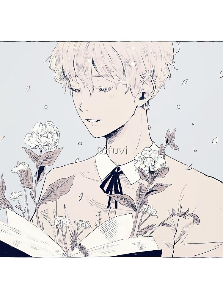 atme Blumen. von tofuvi
